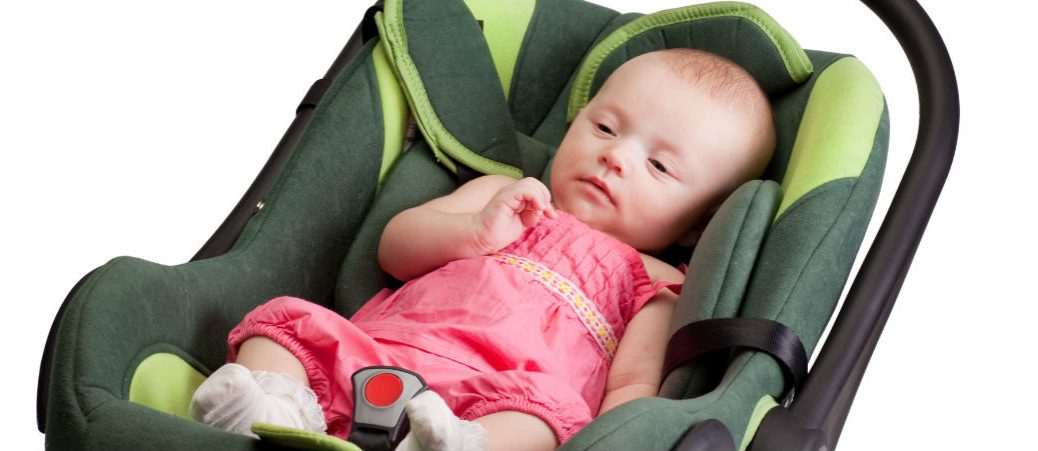 How to Properly Install and Secure a Child Car Seat at J. Pauley Toyota-Fort Smith AR-Child Safety Seat-New Toyota