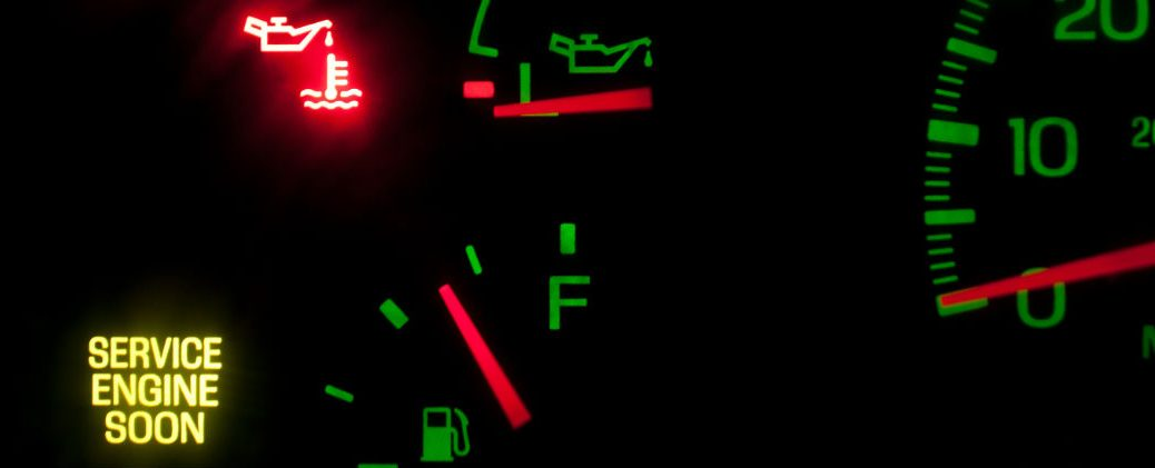 How to Understand Toyota Dashboard Warning Lights and Indicators « J