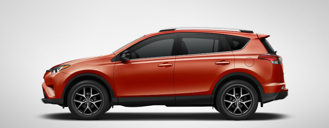 Official 2016 Toyota Rav4 Release Date And Safety Features At J Pauley Fort