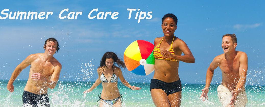 Top Car Care Tips for Summer Vacations at J. Pauley Toyota-New Toyota Dealer-Fort Smith AR-Toyota Service Department-J. Pauley Toyota Service Department