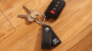 Never Lose Your Keys Again with the Toyota Key Finder Accessory « J