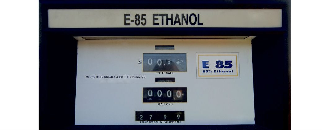 Can You Use E85 Fuel in Your Toyota? at J. Pauley Toyota-Fort Smith AR-E85 Fuel Pump