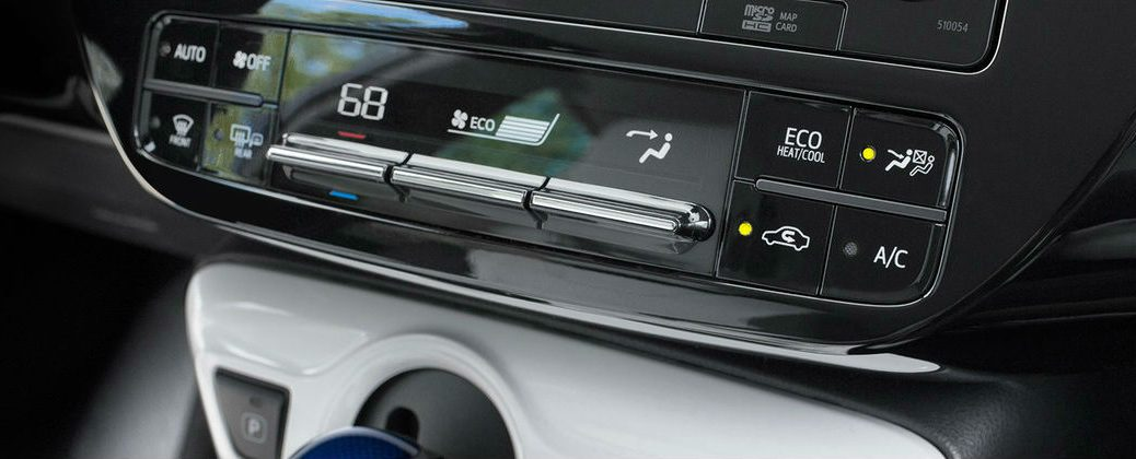 What Is Climate Control >> What Is Toyota Smart Flow Climate Control Technology J Pauley Toyota