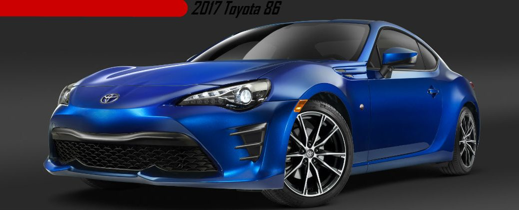 Scion FR-S Reborn as Toyota 86 and Coming This Fall to J ...