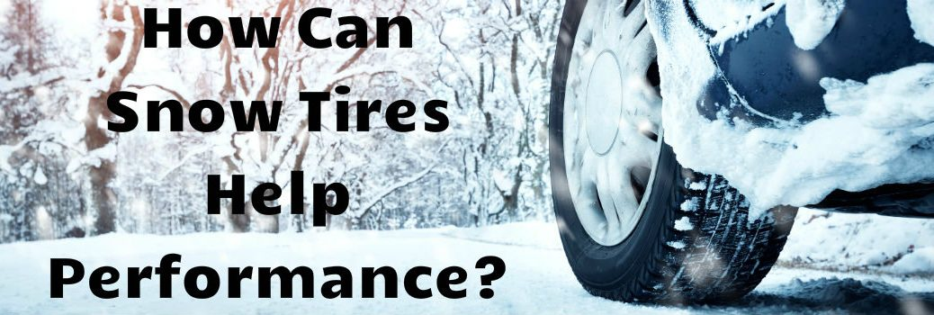 Advantages of Snow Tires on your Toyota 4Runner_b