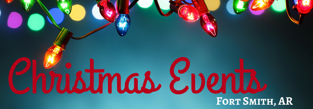 Christmas Parade In Fort Smith, Arkanasas 2020 What to do for the Holidays in Fort Smith – J. Pauley Toyota