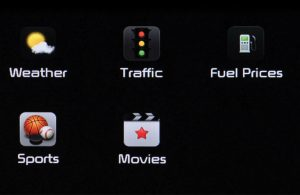 What Does Kia UVO eServices Offer Drivers?
