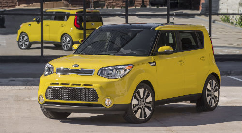 Kia Soul Commercial >> The All New Kia Hamsters Commercial Starring Nathaniel Rateliff