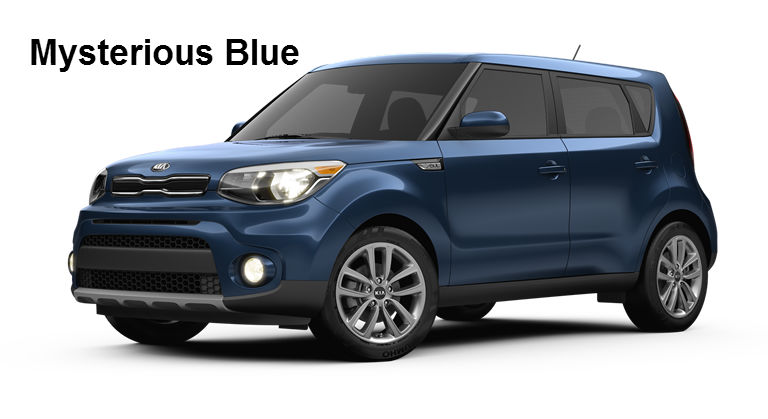 What Are The Colors Available For The 2017 Kia Soul Frank Boucher Kia Of Racine