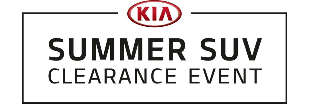 Kia Summer SUV Clearance Event 2017 Sorento Sportage Niro and Soul Milwaukee WI