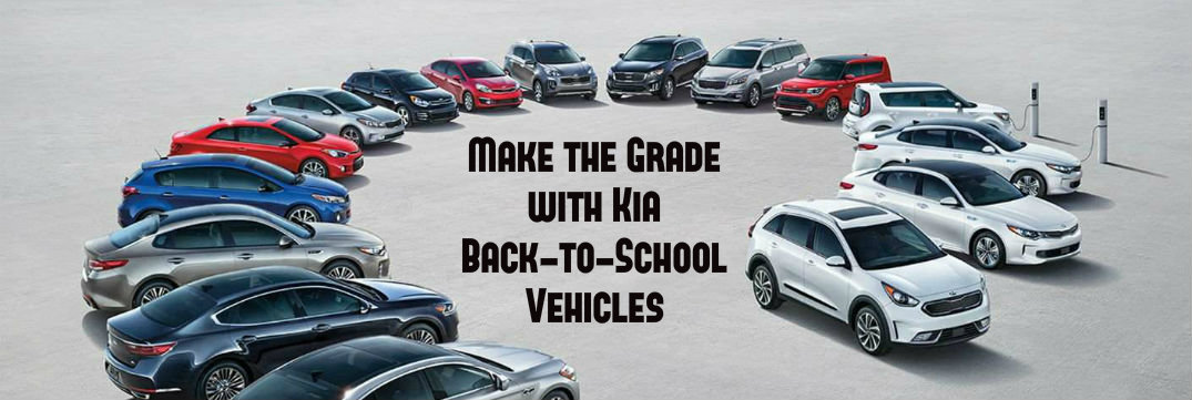 Top Kia Models For 2017 18 School Year Forte 2018 Optima Soul And Sportage
