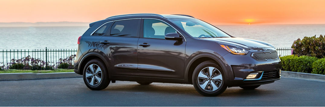 2018 Kia Niro Plug In Hybrid Release Details Features And Specs