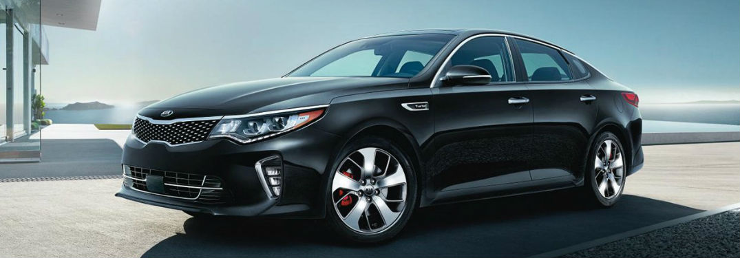 Three Engine Options Available In 2018 Kia Optima Help Deliver The Performance Specs You Desire