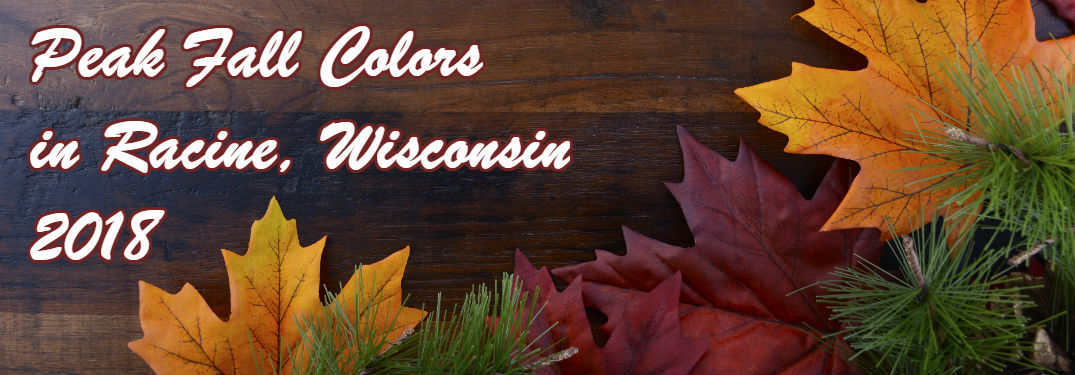 See the Amazing Glory of Wisconsin Fall with This Handy Guide