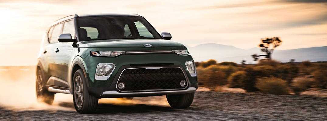 The 2020 Kia Soul is more innovative than ever!