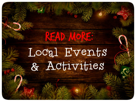 Read Local Holiday Events