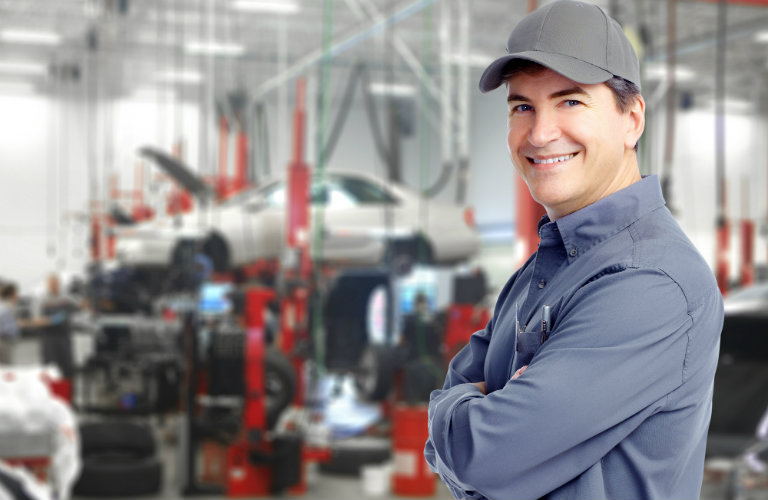 Used car oil change schedule