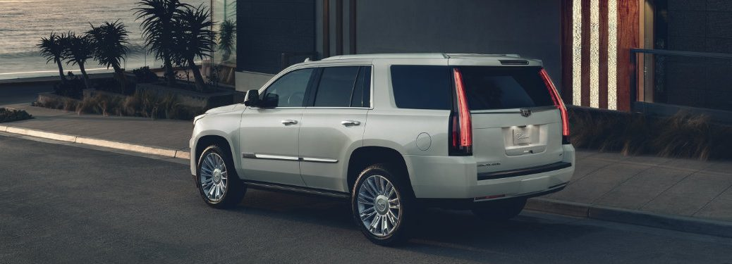 Does Cadillac Make Luxury Crossovers?