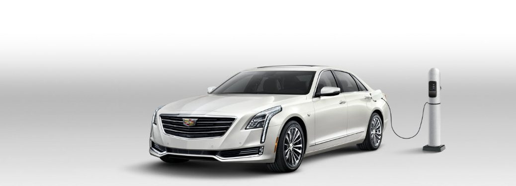 Does Cadillac Have an Electric Vehicle?