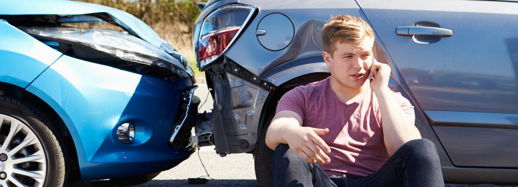 What Should You Do If You See A Car Accident?