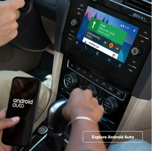 Which Volkswagen Models Have Apple Carplay And Android Auto