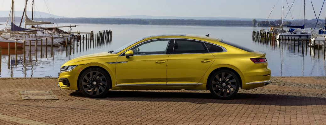 art vw arteon romance red art vw arteon romance red