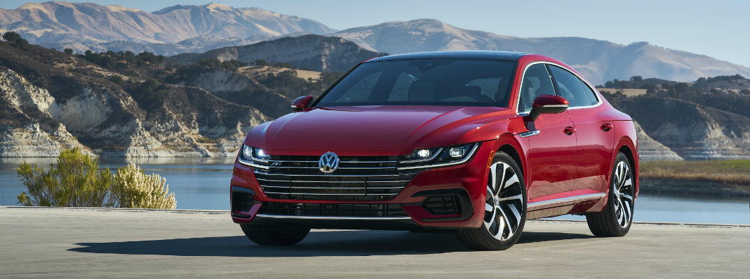 Which Volkswagen Models have Apple CarPlay™ and Android Auto™?