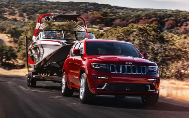 Grand Cherokee Ecodiesel >> Should You Consider The Jeep Grand Cherokee Ecodiesel Engine
