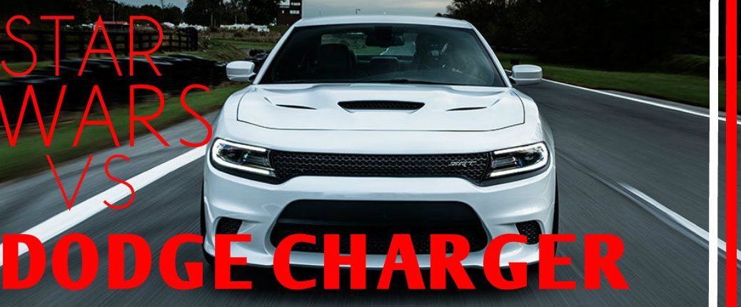 storm trooper dodge chargers