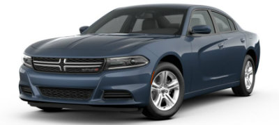 Exterior Colors 2017 Dodge Charger