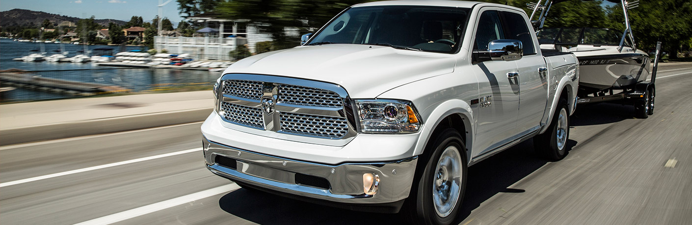 2017 Dodge Ram 1500 >> 2017 Ram 1500 Big Horn Engine Options