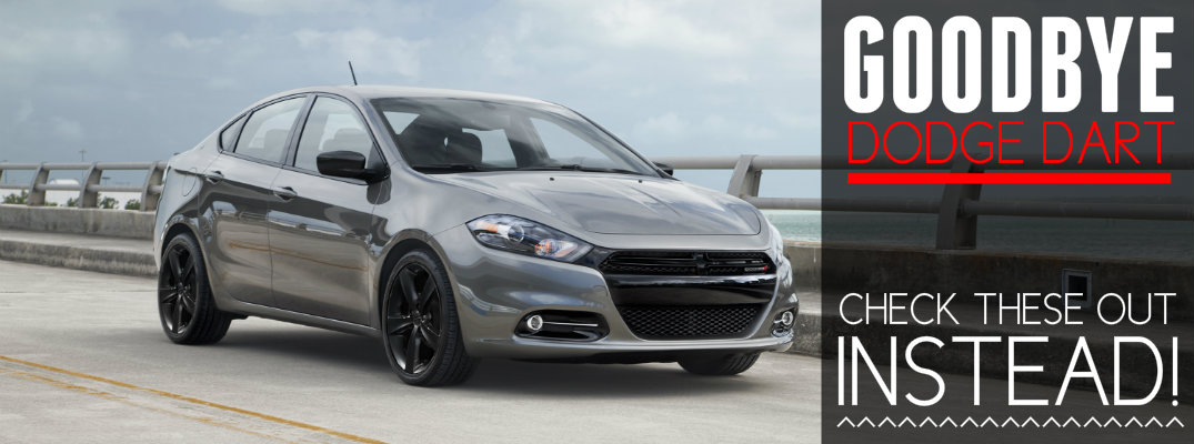 2017 Dodge Dart >> 2017 Dodge Dart Not Returning For 2017
