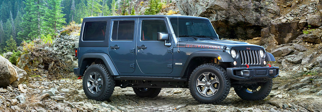 Jeep Wrangler Colors >> 2018 Jeep Wrangler Jk Color Options