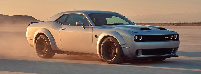 New Dodge Challenger >> 2019 Dodge Challenger Srt Hellcat Top Speed And Specs