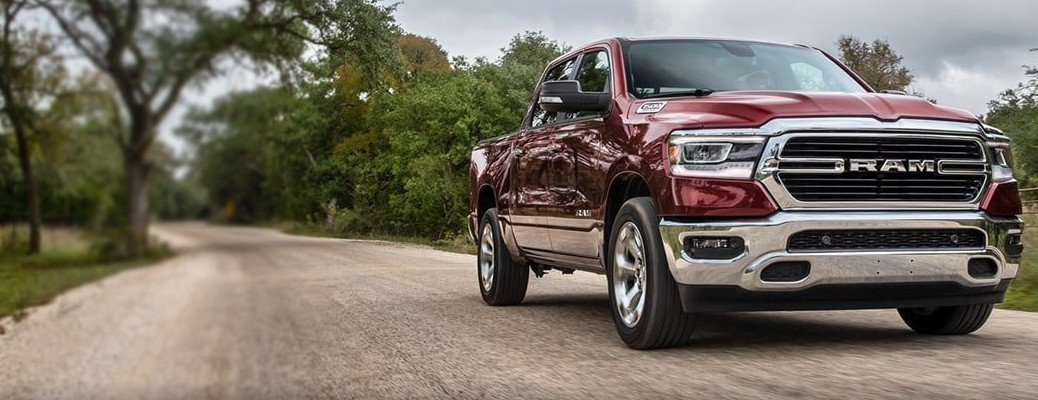 How much will the 2020 RAM 1500 EcoDiesel cost?