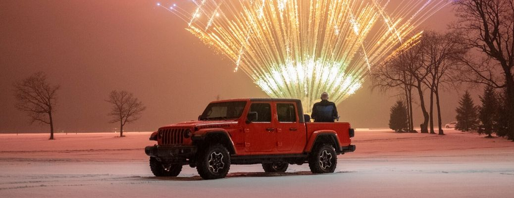 "Did You Catch the Jeep Gladiator Ad During the ""Big Game"" Last Weekend?"