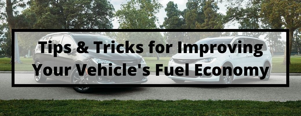 What are Some Key Tips and Tricks for Improving the Fuel Economy Offered by Your Vehicle?