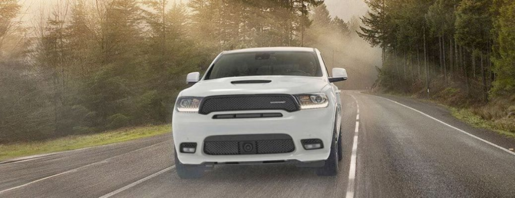 What Level of Performance is Offered by the 2020 Dodge Durango Engine Options?