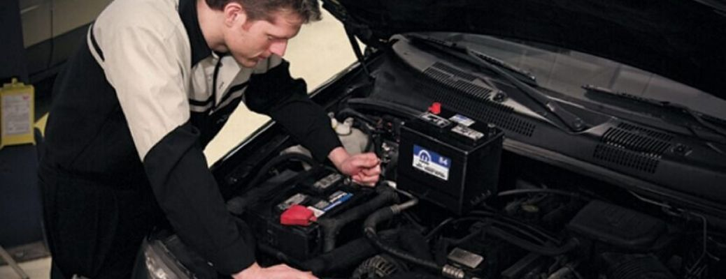 How Can You Maintain the Life of Your Vehicle's Battery?