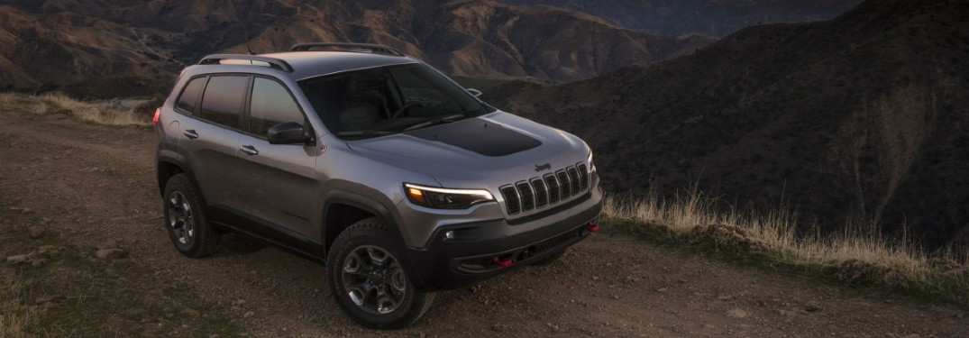 What Safety Features Does the 2021 Jeep Cherokee Offer?