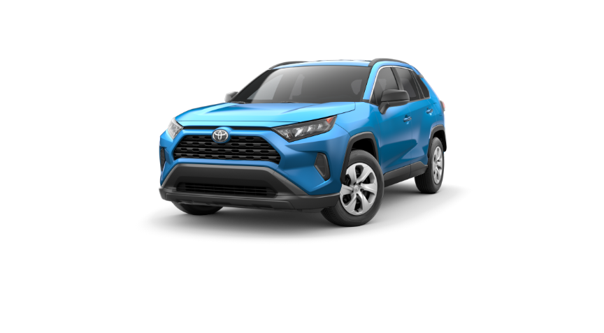 What Are The 2019 Rav4 Color Options Hansel Toyota