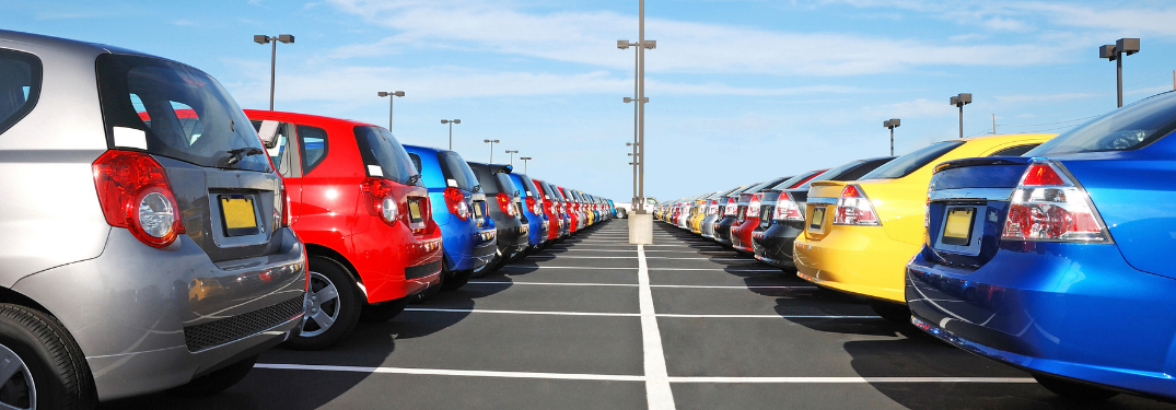 4 Reasons to Buy a Used Vehicle