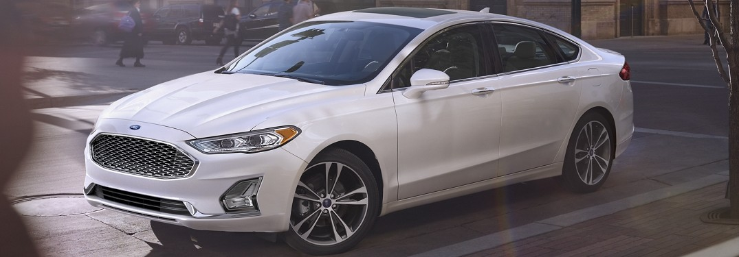 Why are Sedans Popular Vehicles to Drive?