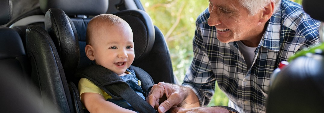 Tips for Remembering Your Child in the Backseat of a Car