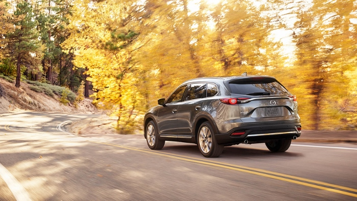 Is a 2016 MAZDA CX-9 reliable?