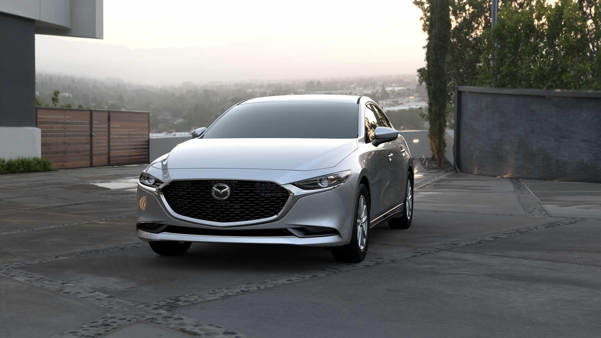 Difference Between the Mazda3 Hatchback and Sedan