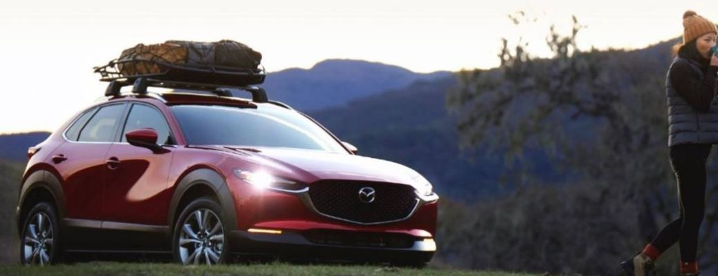 Learn All About Mazda All-Wheel Drive in Pittsfield, MA