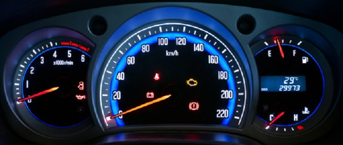 The Berkshire Guide Your MAZDA Warning Lights
