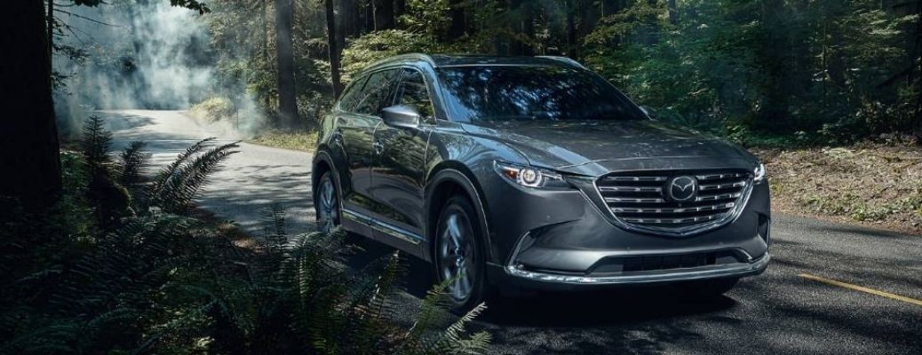 How Fuel-Efficient Is the 2021 Mazda CX-9?