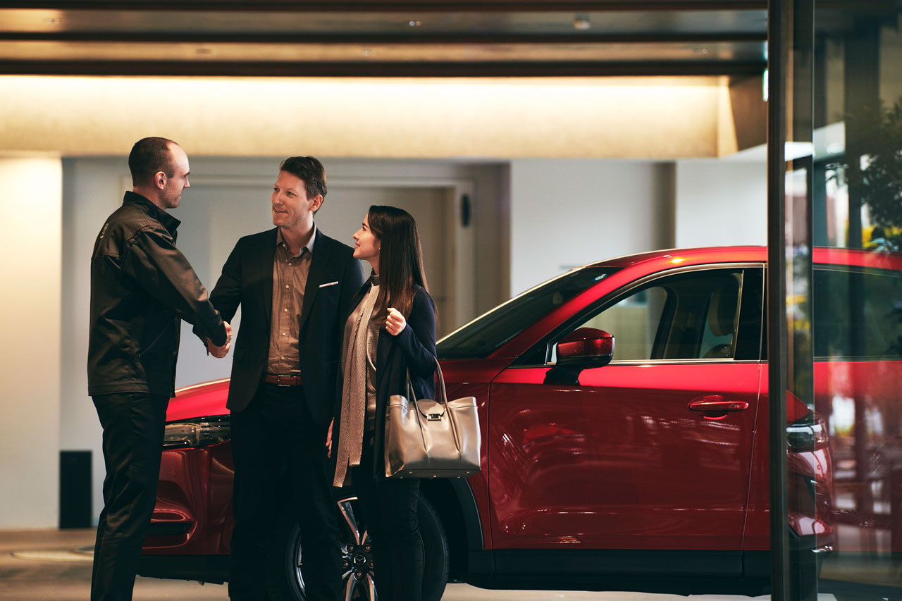How to Choose the Right MAZDA Dealers in Massachusetts